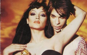 Mayte Garcia: a woman still grieving for her Prince