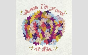 Album Reviews: Swear I'm Good At This by Diet Cig a terrific, uplifting record