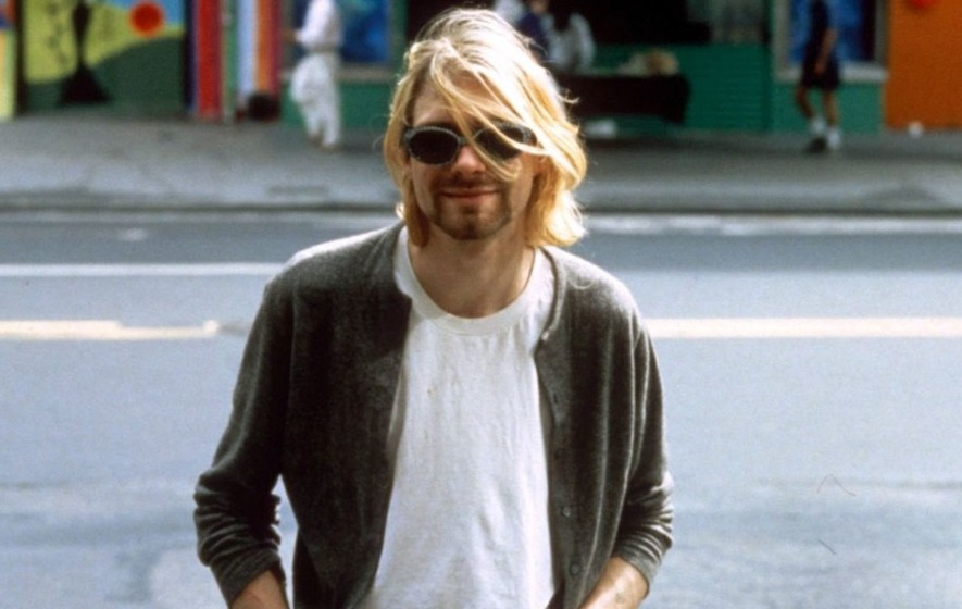 Nirvana's Kurt Cobain remembered 23 years after his death
