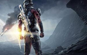 Games: Andromeda a chance for Mass Effect to start again