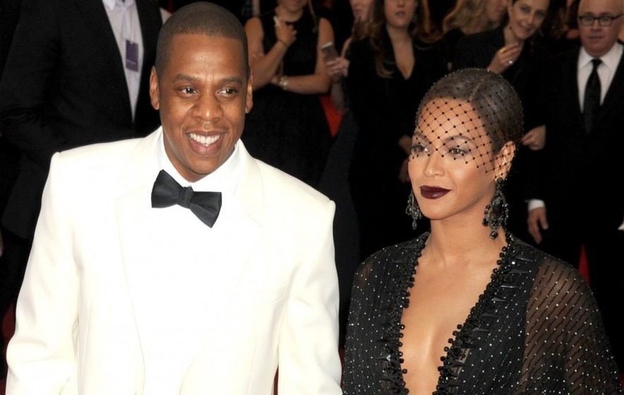 Beyonce Marks Wedding Anniversary With Sweet Video Tribute To Jay Z