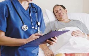 Agency nurse bill rockets to £1million a month at Belfast trust
