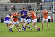 Off The Fence: Ref justice as Armagh faithful frustrated by by last-gasp defeat to Tipp