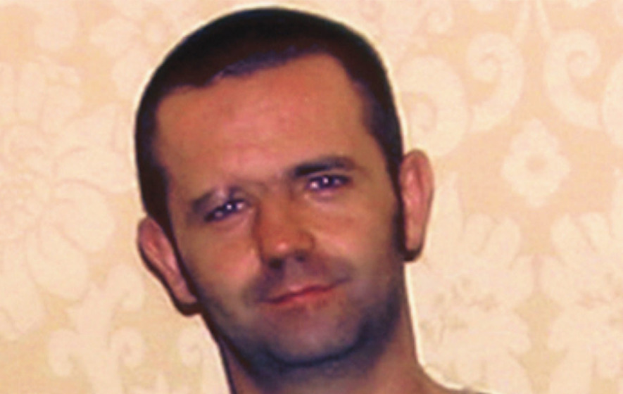 New police search for Gerard Conway after disappearance 10 years ago