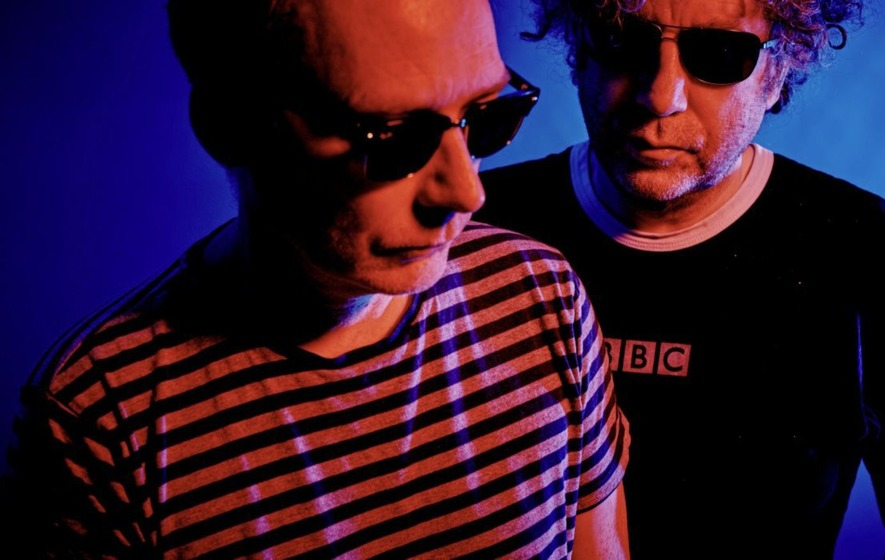 Gig of the week: The Jesus and Mary Chain at The Limelight