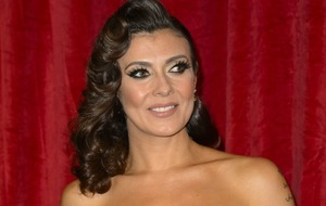 Kym Marsh: I was victim of 'catfishing' scam after man believed we were dating