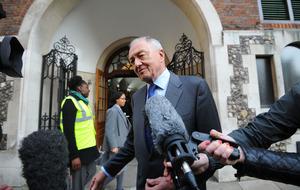 Jeremy Corbyn urges Ken Livingstone to end Hitler debate amid new Labour probe