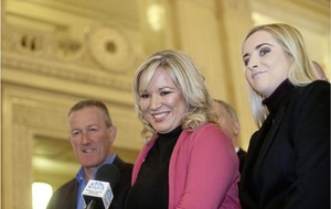 Newton Emerson: The question for Michelle O'Neill is whether her party will ever return to Stormont
