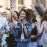 Pepsi has pulled its controversial Kendall Jenner ad