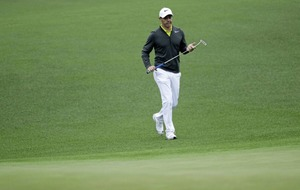 Dustin Johnson an injury doubt as Rory McIlroy eyes a fast start at US Masters