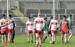 Kevin Madden: Antrim, Armagh, Derry and Fermanagh all left smarting following a perilous final day of Allianz Football League