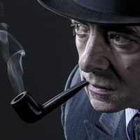 Rowan Atkinson to return as Maigret in ITV's Night At The Crossroads