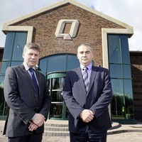 Profits at former Quinn empire rise by over 60 per cent in a year