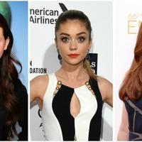 Abigail Breslin, Sarah Hyland and Debra Messing give a sneak peek at Dirty Dancing remake