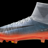 Cristiano Ronaldo's new boots are inspired by his time at Manchester United