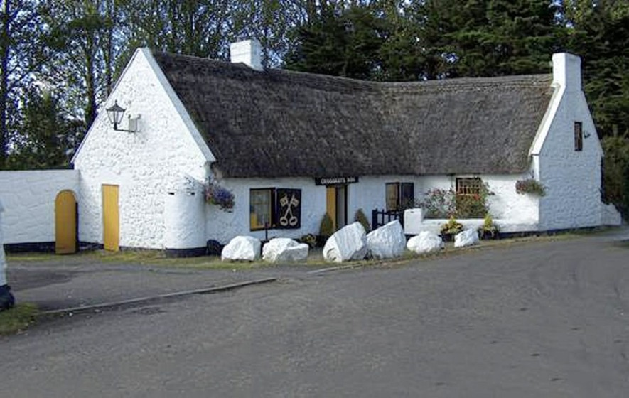 Crosskeys Inn named BBC Countryfile Country Pub of the Year