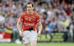 Veteran defender Andy Mallon still undecided on Armagh return