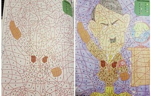 Dutch chain apologises for selling 'Adolf Hitler' colouring book