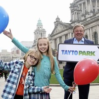 Tayto Park celebrates new season with rise in visitors from Northern Ireland
