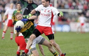 Former Tyrone defender Ryan McMenamin reflects on duels with Kerry great Colm 'The Gooch' Cooper