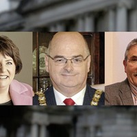 SDLP suspends three councillors for abstaining on harassment motion