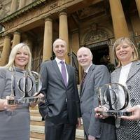Female leaders the big winners at IoD awards