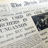 50 years on: the official formation of the Northern Ireland Civil Rights Association recalled
