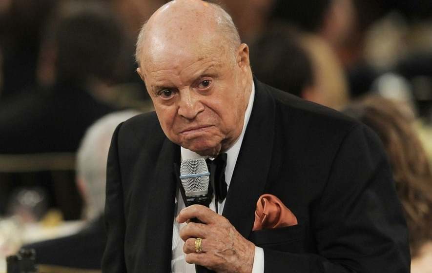 Image result for don rickles 2017