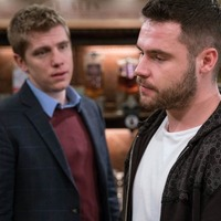Emmerdale fans call for RobRon to get break amid pregnancy storyline
