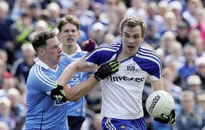 Monaghan and Donegal head the Ulster pecking order after Allianz Football League action