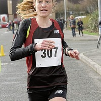 Fionnuala McCormack hopes to continue her fine record at Phoenix Park