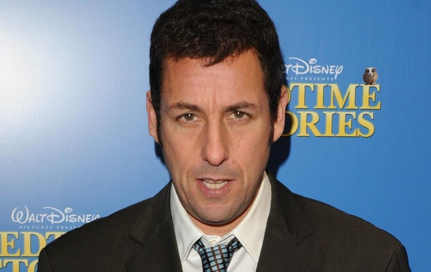 Critics will bash me but I like my movies, says Adam Sandler