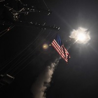 Everything you need to know about the US missile strike on Syria