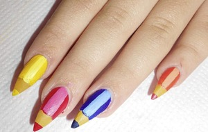 BEAUTY: Stay cool and nail down the colours of summer
