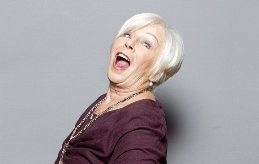 Mrs Brown's Boys star Eilish O'Carroll on living, loving and laughing