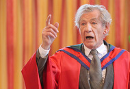 Ian McKellan: Young people don't want labels on their sexuality, fluidity is the future