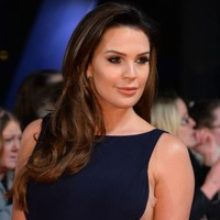 It's another boy! Mother-to-be Danielle Lloyd has scan on Loose Women