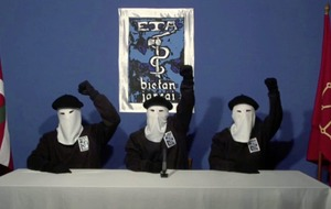Spain to offer nothing to Basque separatist group Eta for disarming