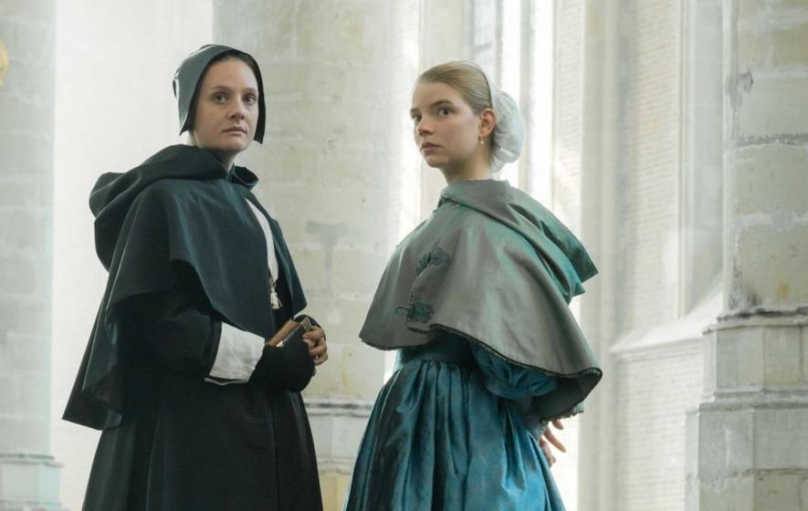 Romola Garai and Anya Taylor-Joy lead new cast for The Miniaturist TV series