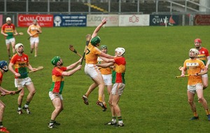 Antrim hurlers to experiment but should still pass Donegal test in Ulster semi