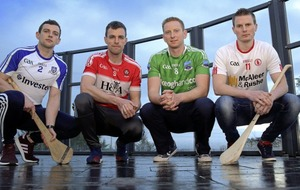 Monaghan hurlers unfazed by Derry test: Brian Flanagan