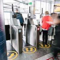 British Airways has increased its biometric scanners at Heathrow
