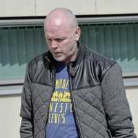 Alex McCrory: Dissident republican's bail conditions relaxed