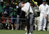 Rory McIlroy targets fast start to third round after unlucky finish to his second round