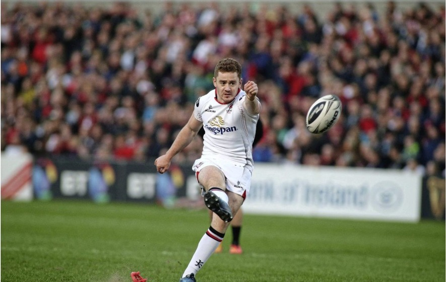 Ulster's top four hopes hit by home draw with Cardiff Blues