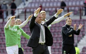 Brendan Rodgers wants Celtic stars to follow his lead and commit to the club