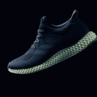 Take a look at adidas's gorgeous new shoes with 3D-printed soles