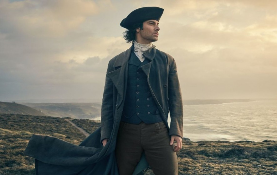 Poldark and The Durrells are getting new series