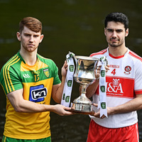 Lorcan Connor wary of hype over Donegal U21 displays