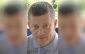 Body of Westminster attack victim PC Keith Palmer brought to Houses of Parliament